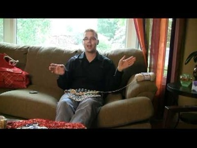 Crochet Body Positions & Yarn Balls