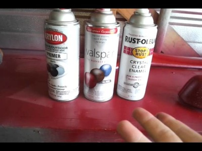 DIY- How To Paint Your Car Interior In 10 Steps