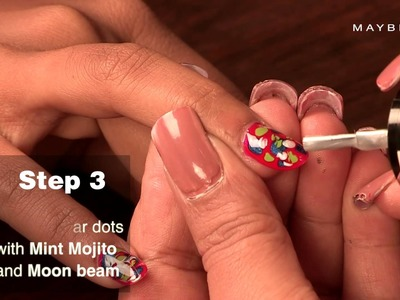 How To Do the Color Show Color Fusion DIY Nail Art