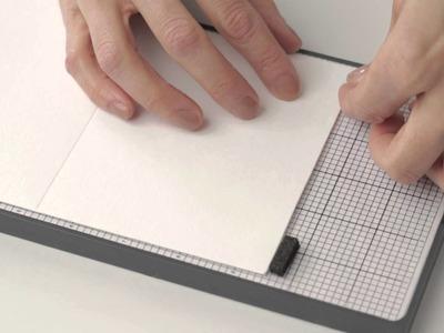 Letterpress Kit by Lifestyle Crafts