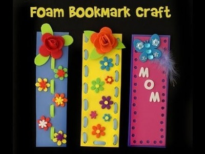 Mother's Day Art And Craft 2014 !