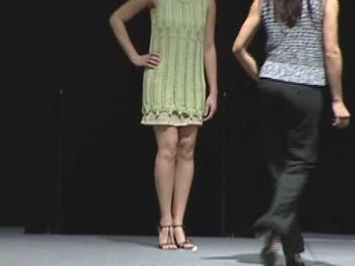 TNNA Yarn Group Spring.Summer 2009 Fashion Show, Groups 21-24