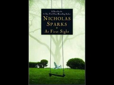At First Sight (Audio book) by Nicholas Sparks [Part 30]