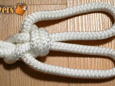 DIY: Tying A Double Lineman's Loop