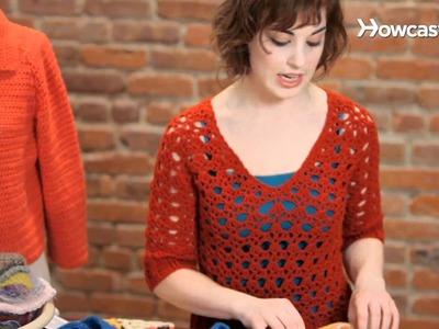 How to Crochet a Bag | Crocheting