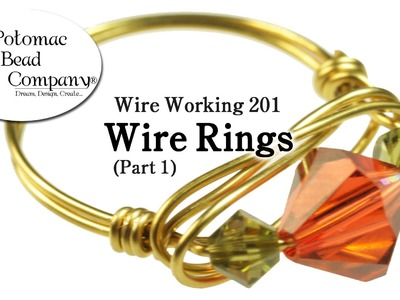 How to Make Wire Rings