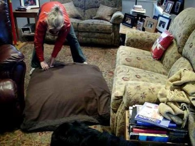 PetLINENS - offering stylish, durable, high-quality pet bed slipcover options