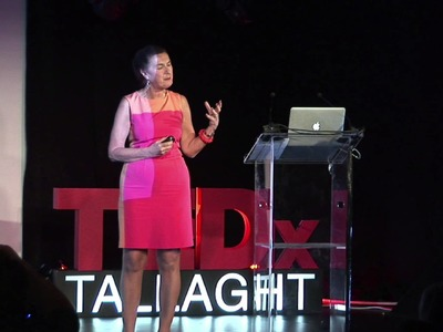 The Science & Art of Crafting Your Story: Maureen Gaffney at TEDxTallaght 2012