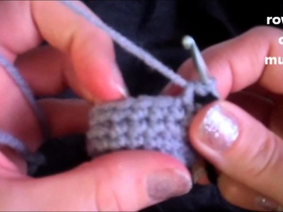 Crochet Along And Make A Hippo (part one)