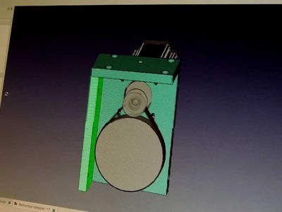 Homemade DIY CNC, tutorial #3 tips for Stepper motor torque design