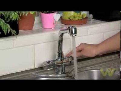 How to Fix a Dripping, Leaking Tap