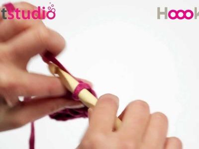 Magic Ring. Magic Loop. Magische Ring Häkeln