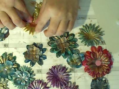 My Flower Technique