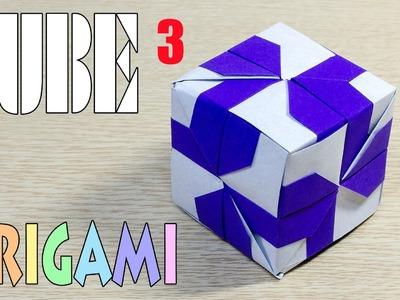 Origami Cube 3