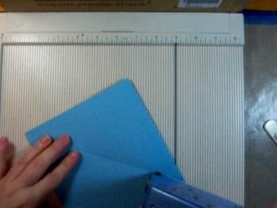 TeePee Card.Mini Haul.Current Projects