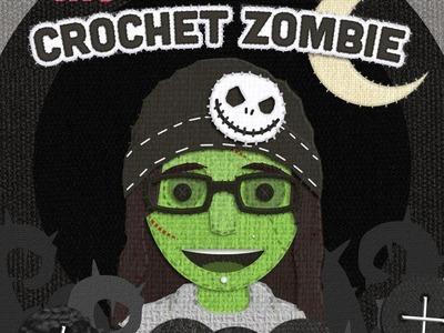The Crochet Zombie Channel Trailer