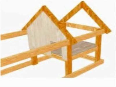Build a Chicken Coop - Complete DIY chicken coop Tutorial
