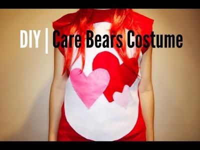 DIY | Care Bears Costume
