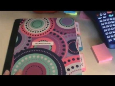 DIY FRIDAY!!! HOME MANAGEMENT & IDEA COMPOSITION BOOK