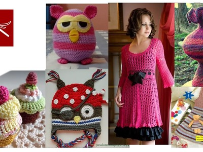Featuring You - Crochet Community on YouTube from Google+
