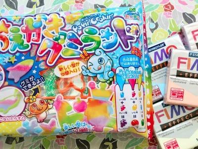 ♡ Haul! DIY Candy Kits, Clay & Craft Supplies ♡