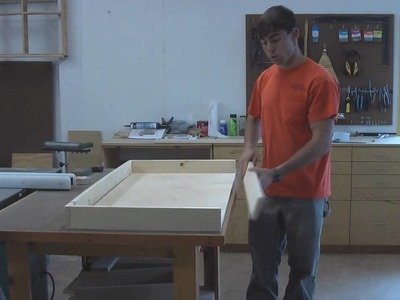How to build Cornhole Boards- A DIY Tutorial