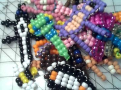 Makingfriends.com for bead buddy patterns!
