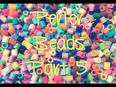 Perler Beads Part 5