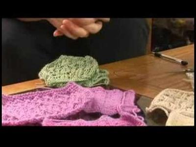 Reading Knitting Patterns : Knitting Yarn & Fiber