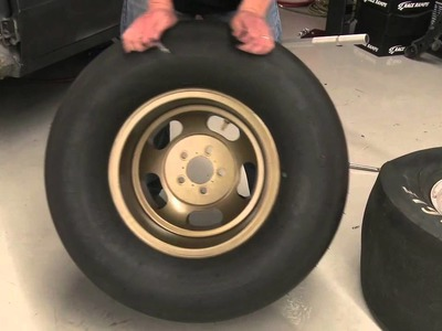 Car Craft Dodge Demon Project: Wheels and Tires