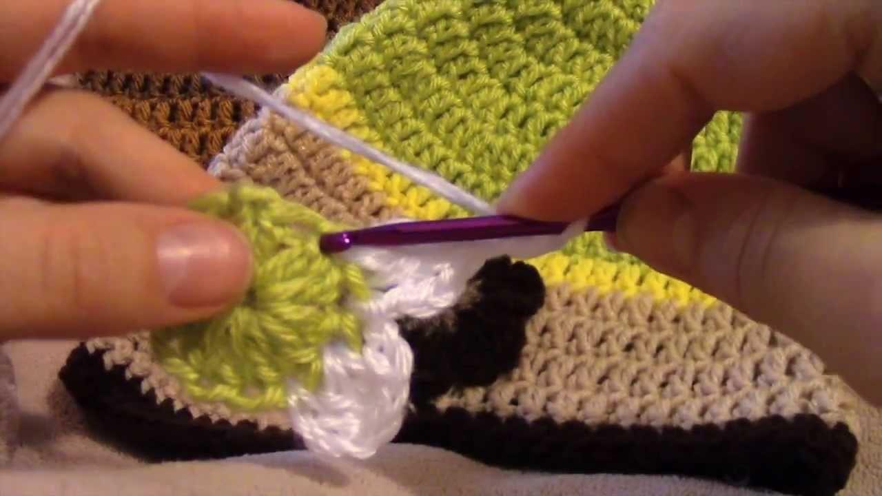 Crochet hat, cap, beanie, free pattern