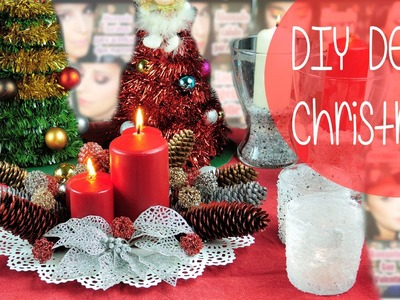 DIY Decor Christmas | Silvia Quiros