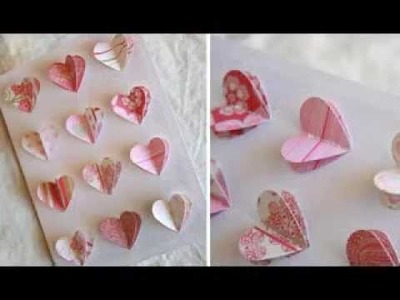 DIY wedding crafts ideas