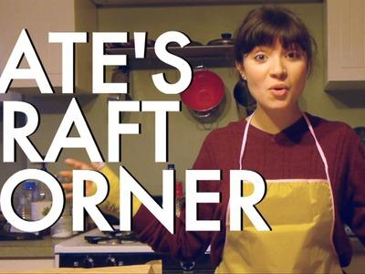 Kate's Craft Corner: Scissors