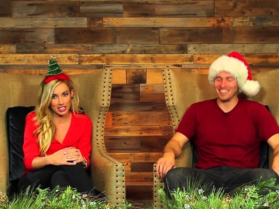 12 DIY's of Christmas FINALE BLOOPERS + A SURPRISE GIFT!