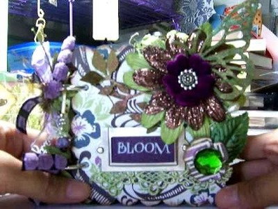 Beautiful Bloom Mini Album