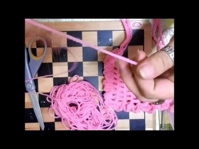 Crochet Handbag Tutorial - jennings644