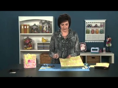 Tip of the Day - Frugal Friday: 12x12 Paper Bag