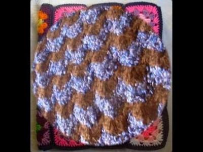Beautiful Handmade Crochet Items