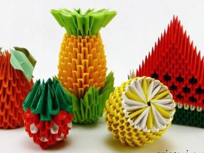 Best 10 Origami in the World's
