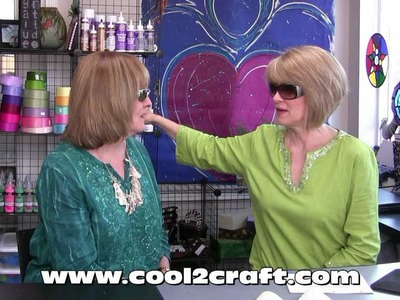 Cool2Craft TV - The Beach Episode
