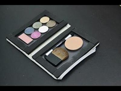 DIY Makeup Palette (Gift Idea Edition)