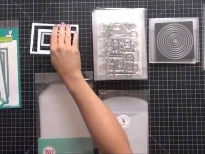 Stamp and Die Storage