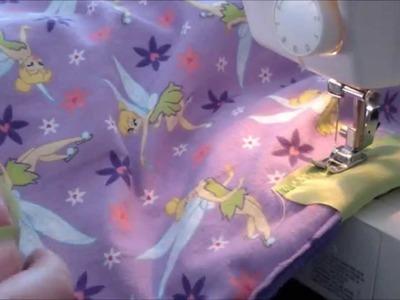 Weighted Blanket DIY (Easy!)