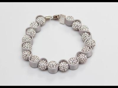 DIY Elegant Bracelet