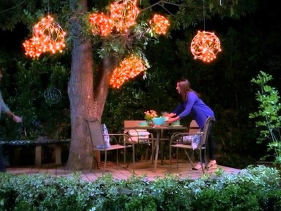 DIY Globe String Lights - Lowe's Hypermade