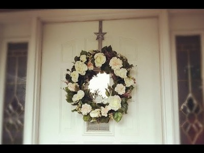 DIY Wreath Making!