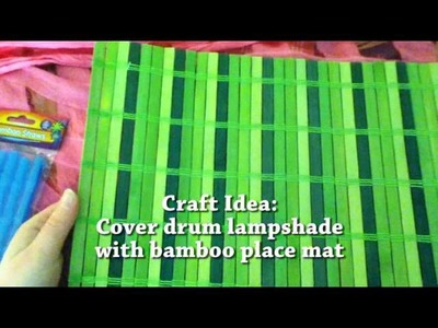 Dollar Scores 8: Dollar Tree Haul (Luau, Craft Ideas)