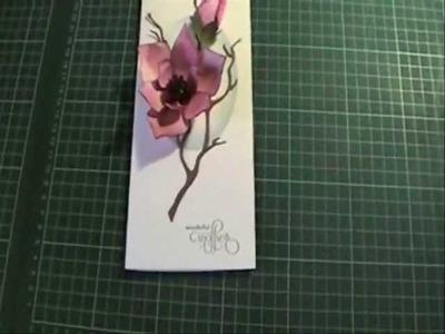 Magnolia Punch art & craft room update