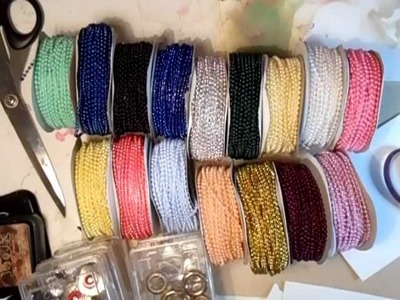 PEARL STRING BEADS FOR SALE - jennings644